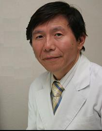 Dr. Kodo Okuyama.